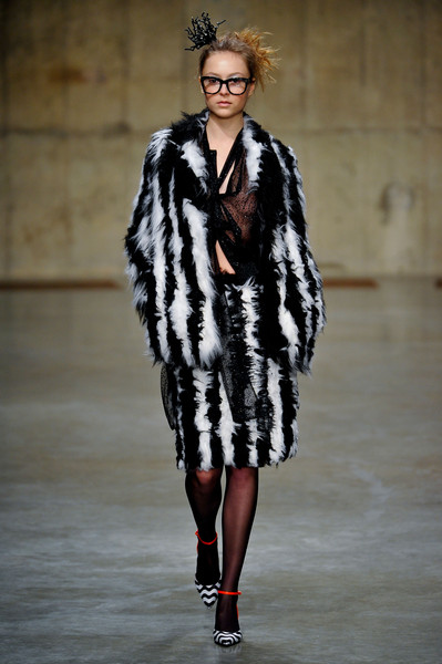 Central Saint Martins MA - Ryan Lo Fall 2013
