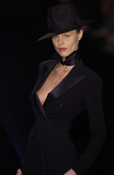 Cerruti at Paris Spring 2003