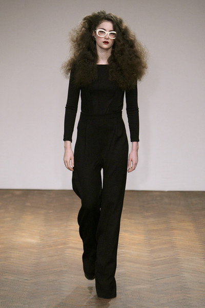 Charles Anastase at London Fall 2010