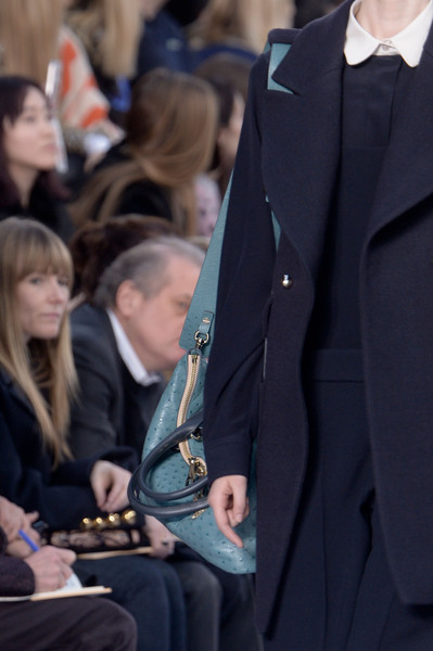 Chloé at Paris Fall 2013 (Details)