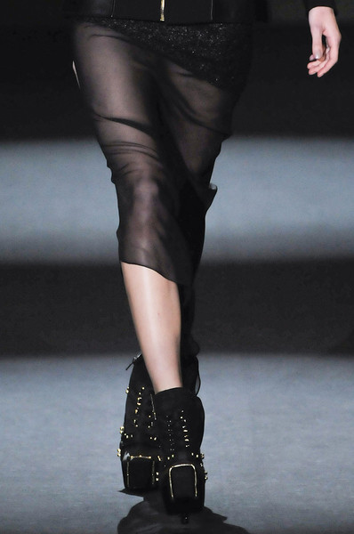 Christian Siriano Fall 2011 - Details