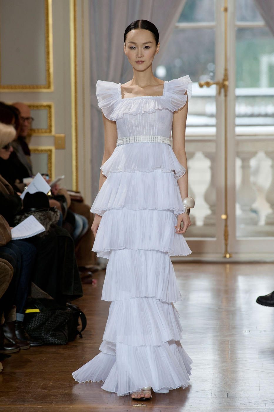 Christophe Josse Haute Couture Spring 2013 Spring