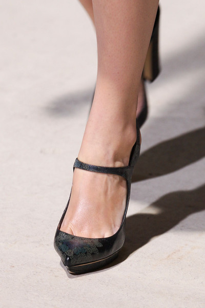 Christopher Kane Fall 2011 - Details