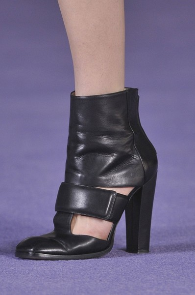 Christopher Kane at London Fall 2012 (Details)