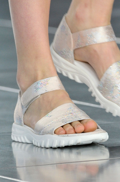 Christopher Kane at London Spring 2012 (Details)