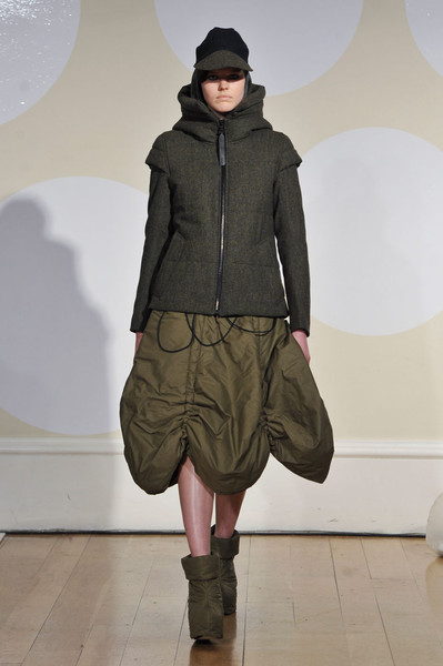 Christopher Raeburn Fall 2012