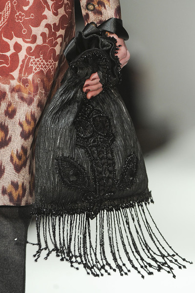 Clements Ribeiro Fall 2011 - Details