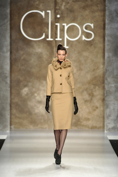 Clips at Milan Fall 2009