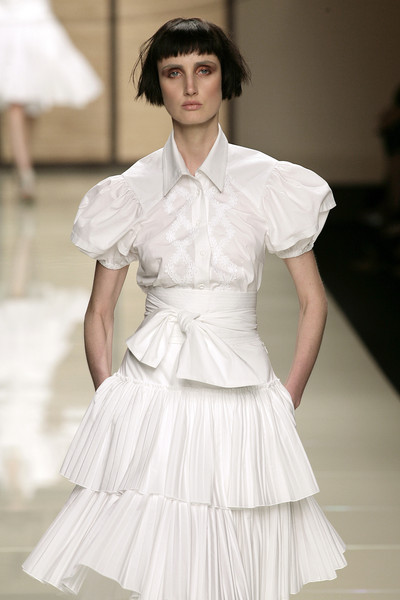 Clips at Milan Spring 2008