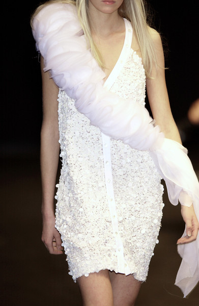 Coccapani Spring 2004 - Details