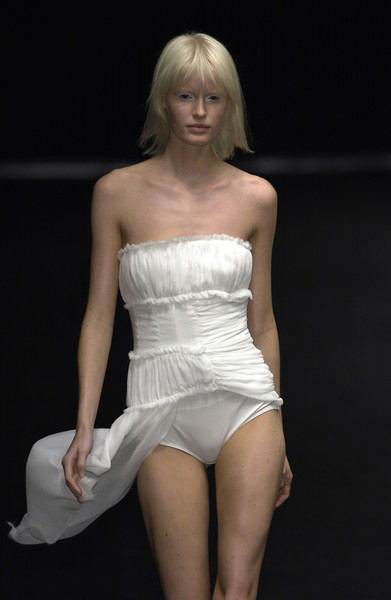 Coccapani Spring 2004