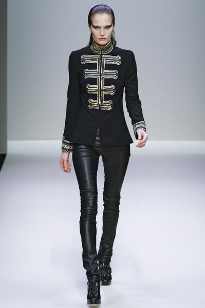 Collette Dinnigan at Paris Fall 2008