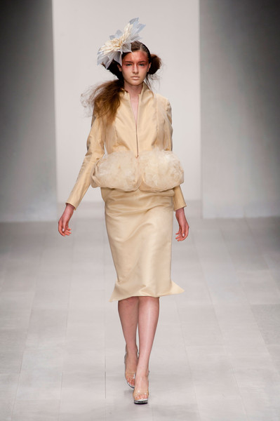 Corrie Nielsen at London Spring 2013
