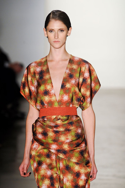 Costello Tagliapietra at New York Fall 2012
