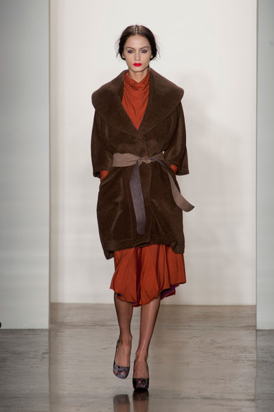 Costello Tagliapietra at New York Fall 2013