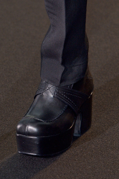 Costume National Fall 2013 - Details