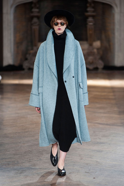 Creatures Of Comfort at New York Fall 2014