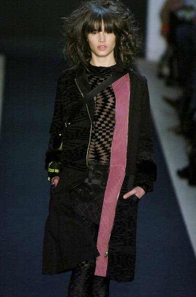 Custo Barcelona Fall 2004