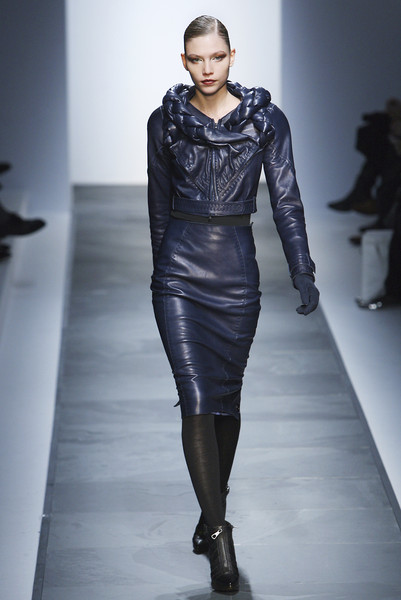 Daks at Milan Fall 2008