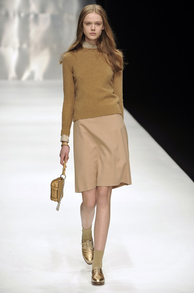 Daks at London Fall 2010