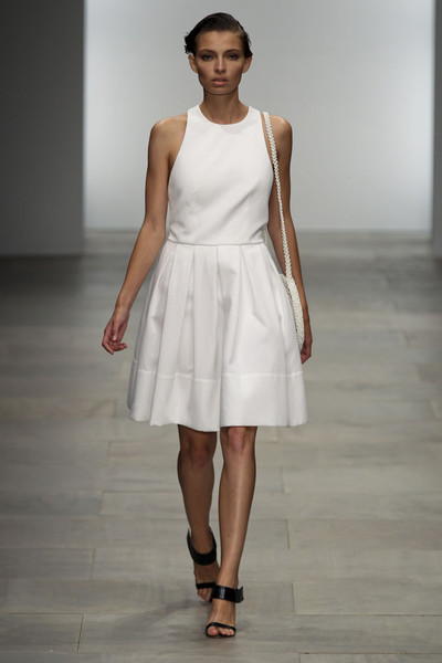 Daks at London Spring 2012