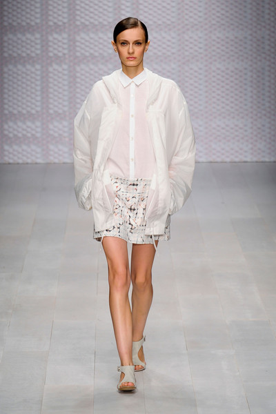 Daks at London Spring 2013