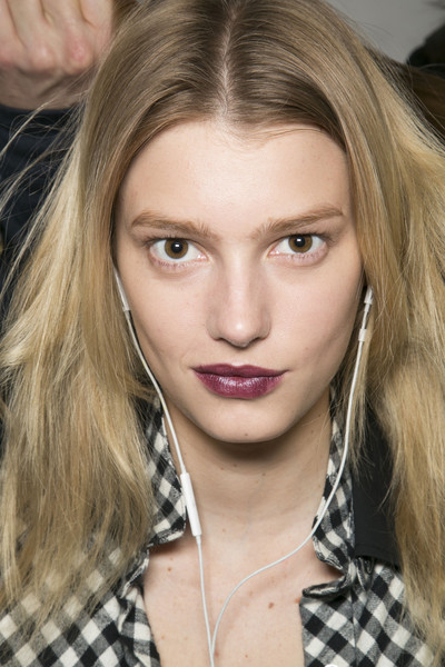 Derek Lam Fall 2013 - Backstage