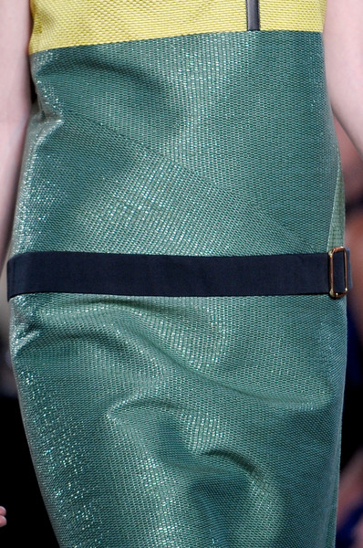 Derek Lam at New York Spring 2013 (Details)