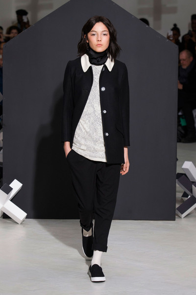 Devastee at Paris Fall 2014