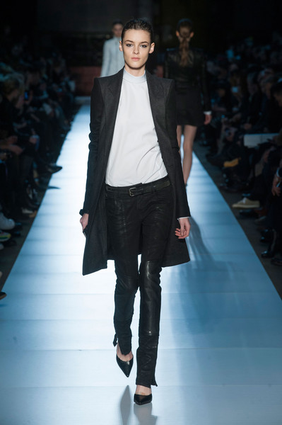 Diesel Black Gold at New York Fall 2013