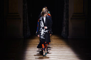 The Best Fall 2014 Runway Looks From Paris