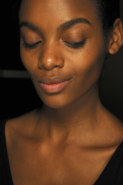 Dries Van Noten Spring 2012 - Backstage