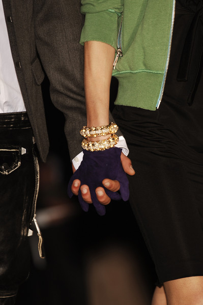 Dsquared² Fall 2005 - Details