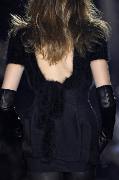 Dsquared² Fall 2007 - Details