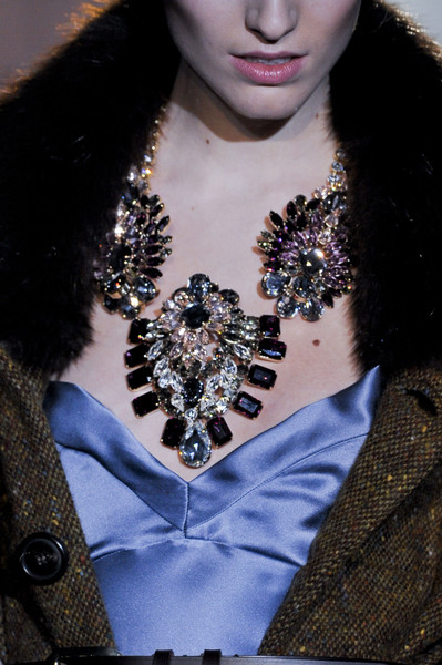 Dsquared² Fall 2013 - Details