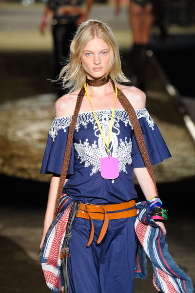 Dsquared² Spring 2012