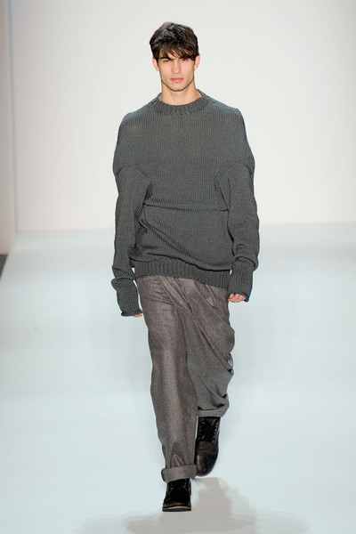 Duckie Brown Fall 2011