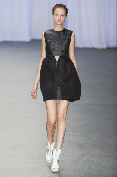 Emilio de la Morena at London Spring 2011