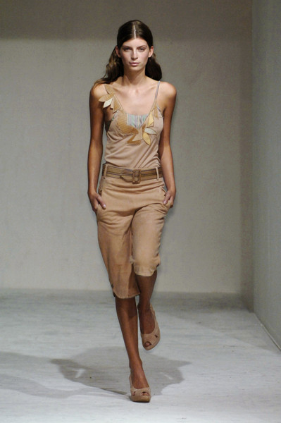 Emma Cook at London Spring 2006