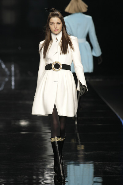 Enrico Coveri Fall 2007