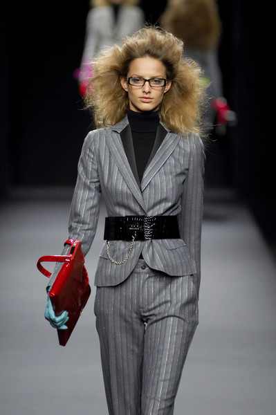 Enrico Coveri Fall 2008