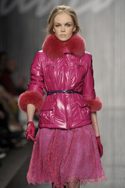 Enrico Coveri Fall 2009