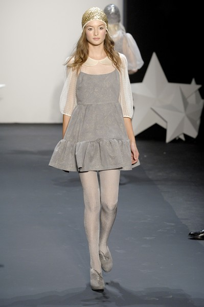 Erin Fetherston Fall 2007