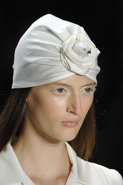 Erin Fetherston at New York Spring 2008 (Details)