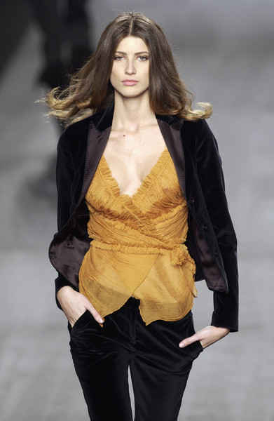 Ermanno Scervino Fall 2005