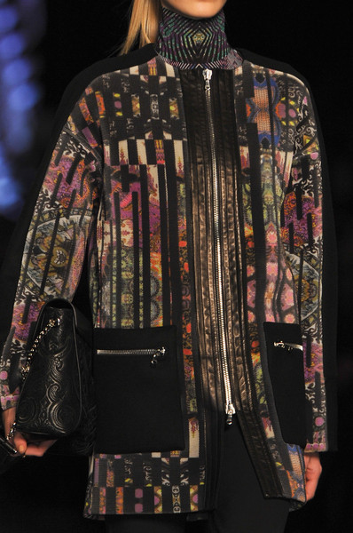 Etro Fall 2013 - Details