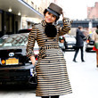 Miroslava Duma's Stripes