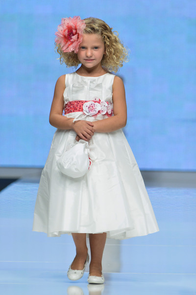 Fashion Kids For Children In Crisis Onlus Spring 2013