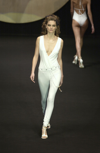 Fisico at Milan Spring 2004
