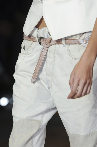 G-Star Raw Spring 2011 - Details